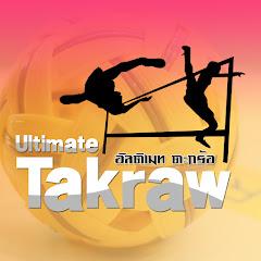 Ultimate Takraw