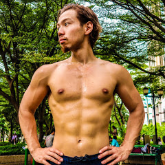 Keisuke Fitness