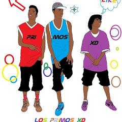 Los Primos XD