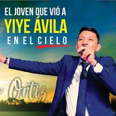 Evangelista Diego Ortiz oficial