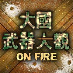 大國武器大觀ON FIRE