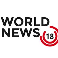 WORLD NEWS 18