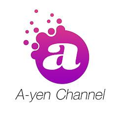 A-YEN CHANNEL MUSIC