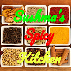 Sushma's Spicy Kitchen