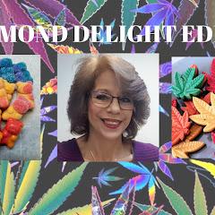Diamond Delight Edibles