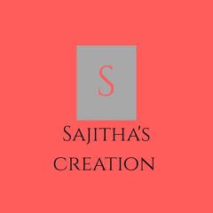 Sajitha's Creation
