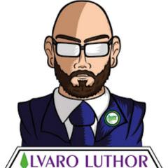 Alvaro Luthor