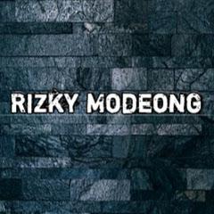 Rizky Modeong