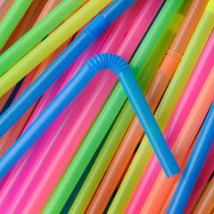 i eat straws