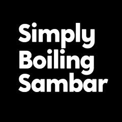 Simply Boiling Sambar