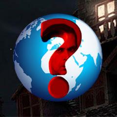 Eutimio Carvalho e os Mistérios do Mundo