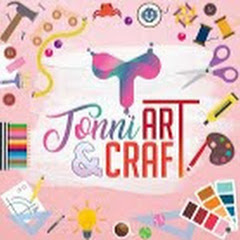 Tonni art and craft