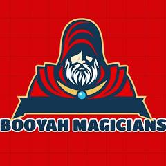 BOOYAH MAGICIANS