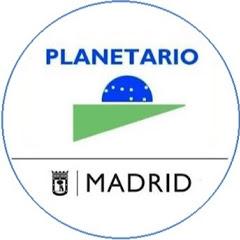 Planetario de Madrid oficial
