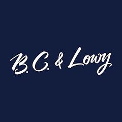 B.C.&Lowy
