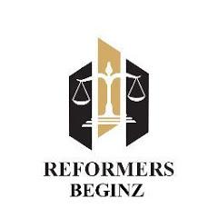 REFORMERS BEGINZ