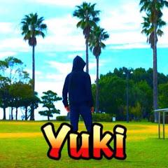 ゆうき/Yuki