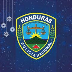 Policía Nacional de Honduras
