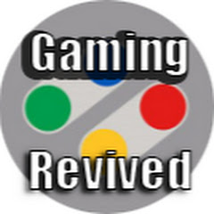 Gaming Revived