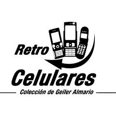 RETRO CELULARES & Más *Geiler Almario