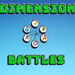 Dimension Battles