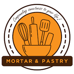 Mortar and Pastry