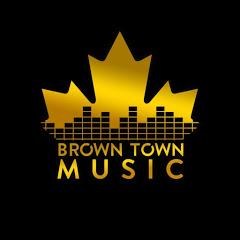 Brown Town Music