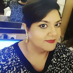 Raveena At Home