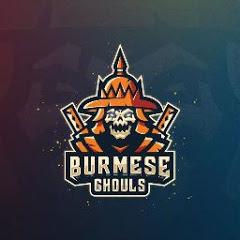 Forever Burmese Ghouls