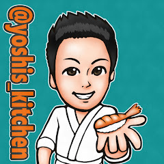 寿司職人Yoshi