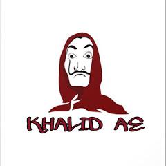 Khalid AE