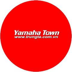Yamaha Trung Tá