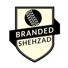 Branded Shehzad