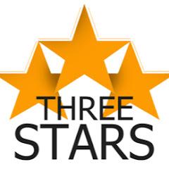Three Stars Presents