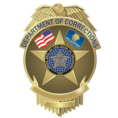 Oklahoma Department of Corrections
