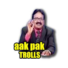 aak pak trolls