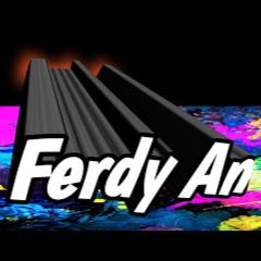 Ferdy An