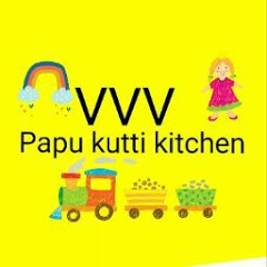 VVV Papu kutti kitchen