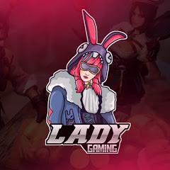 lady gaming   سيدة الالعاب