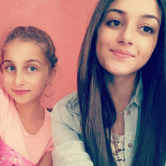 Sisters Alipour