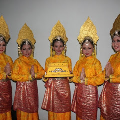 Jasa Tari Melayu