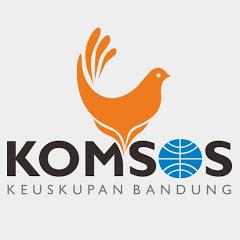 Komisi Komsos Keuskupan Bandung