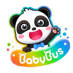 寶寶巴士 - 中文兒歌童謠 - 卡通動畫