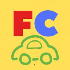 Funny Cars Cartoons