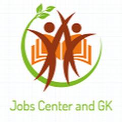 Jobs Center and GK