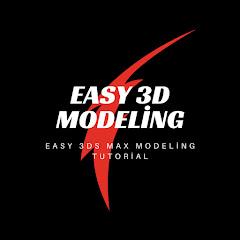 Easy 3D Modeling