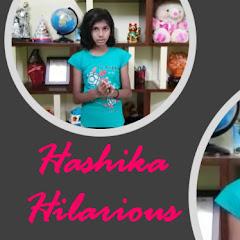 Hashika Hilarious
