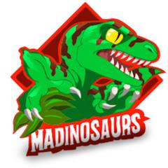 maDinosaurs