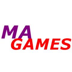 MA GAMES