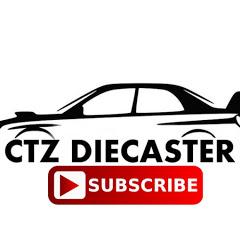 CTZ Diecaster